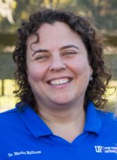 Dr. Martha Mallicote