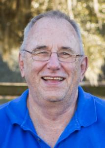Dr. Rob MacKay