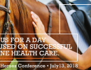 Healthy Horses Conference 2018