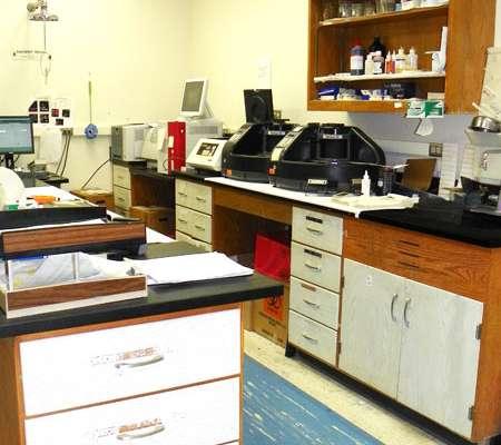 UF College of Veterinary Medicine Diagnostic Laboratories